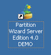 Partition Wizard Server